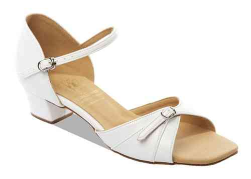 1005 White Coag Kinderschuh